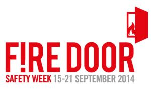 Image of Fire Door safety week